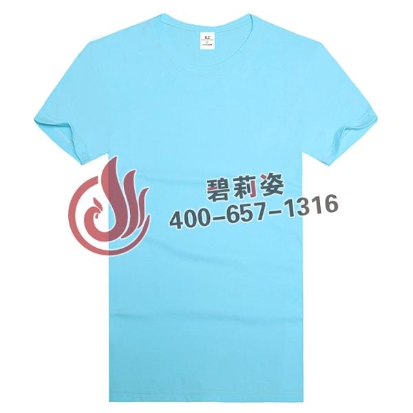 纯棉广告衫厂家批发商